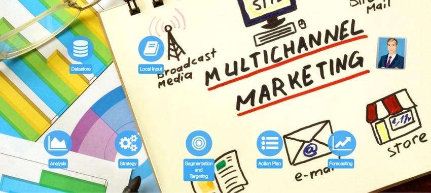 multi channel marketing training