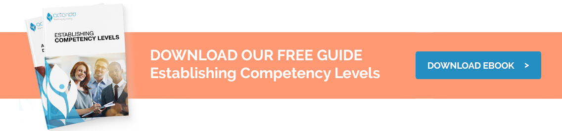 Establishing Competency Levels