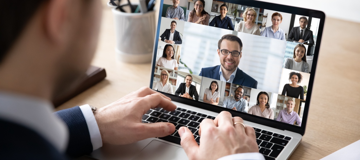 Can your virtual meetings be more productive