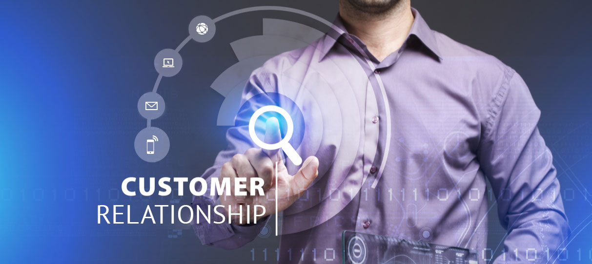 Remote Customer Relationship Management – Part I