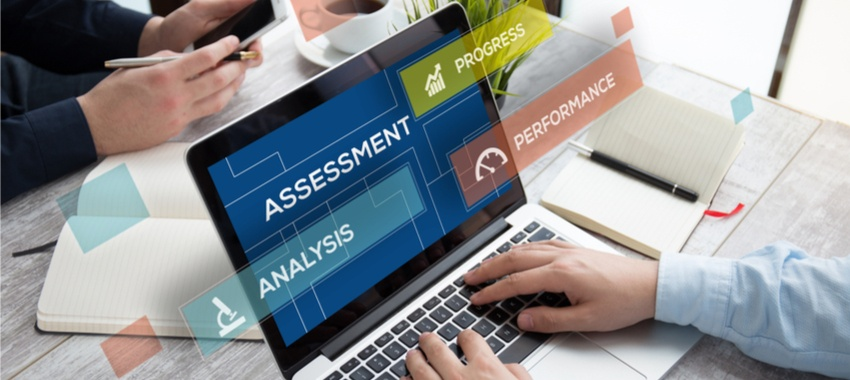 Simulations In Assessment Centres