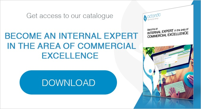 commercial excellence guide ebook