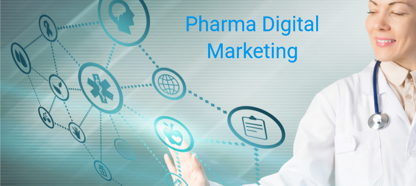 Pharma Digital Marketing