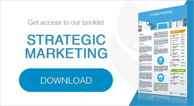 strategic marketing training brochure