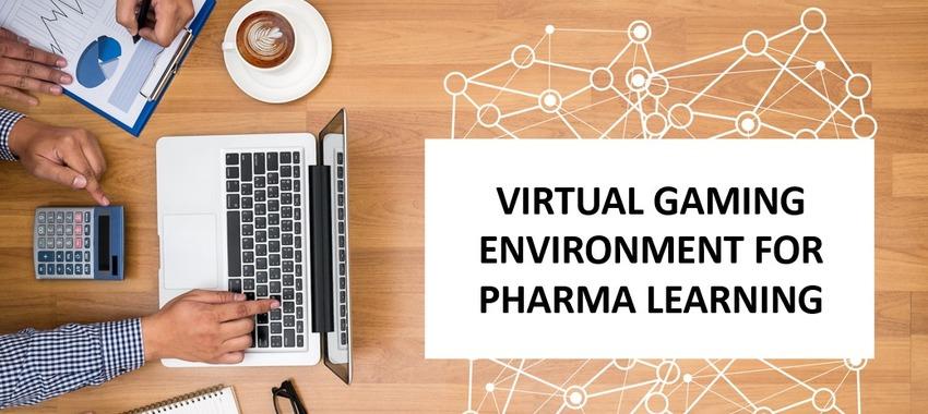 Pharma Blog | Training, eLearnings & Serious Games | Actando